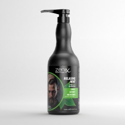 MEN SERIES HAIR SHAMPOO MINT 1000 ML