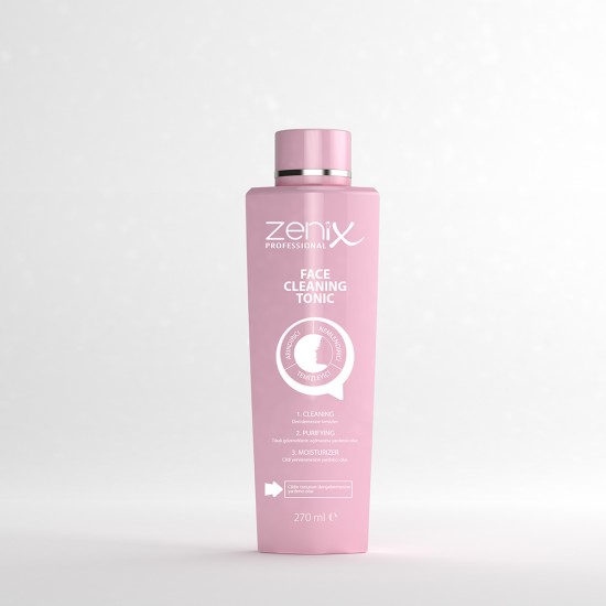 FACIAL CLEANING TONIC 270 ML